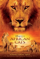 African Cats Disney Nature Documentary!
