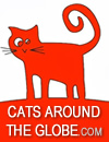 Cats Around The Globe - Cat blog with articles on cat breeds and feline health
