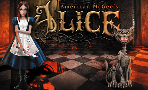 Cheshire Cat American McGee's Alice